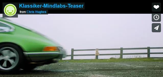 Klassiker 911 Outdoor Promo Video