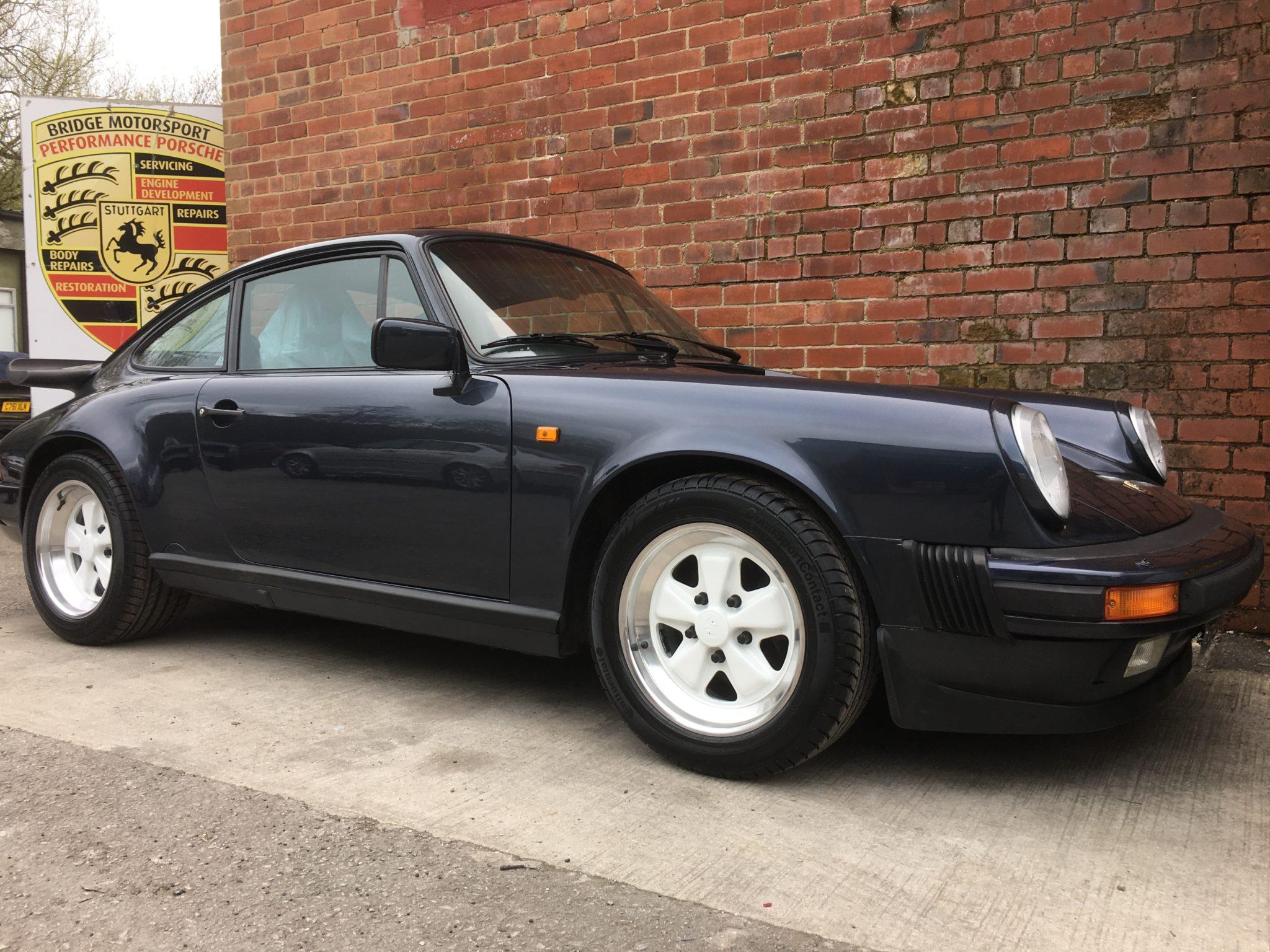 Gorgeous 1988 3.2 Carrera