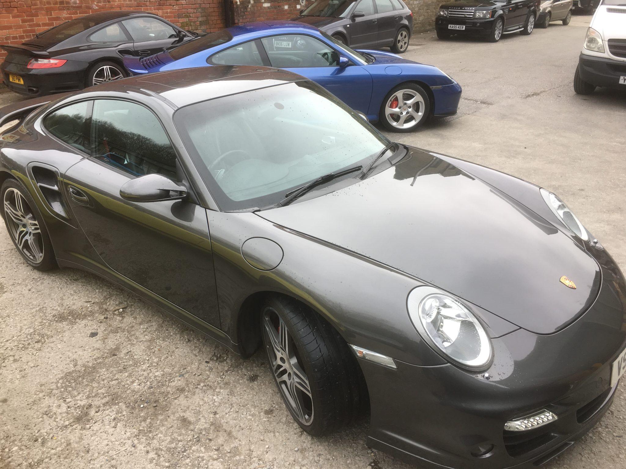 997.1 Turbo
