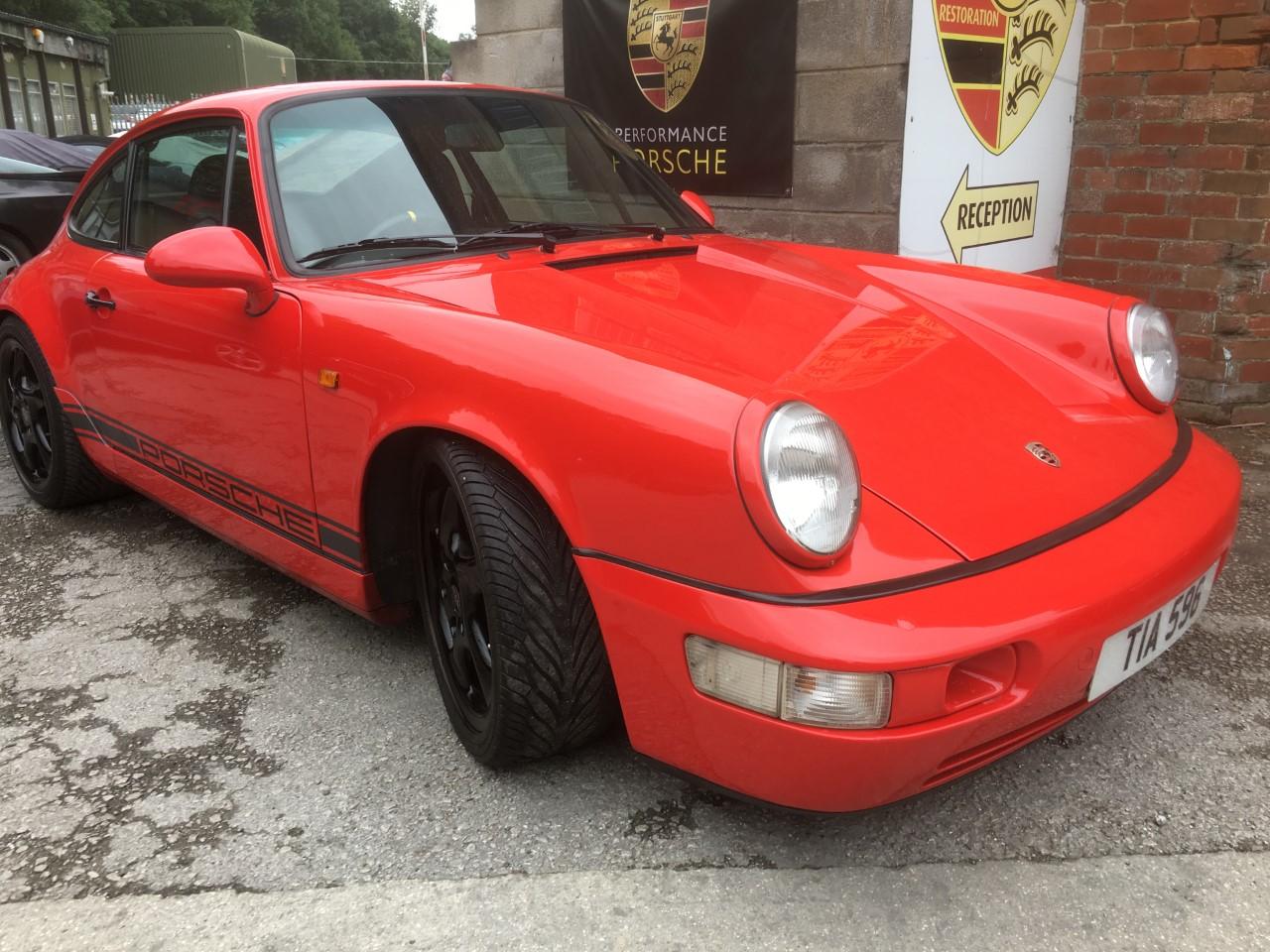 Radical Red 964