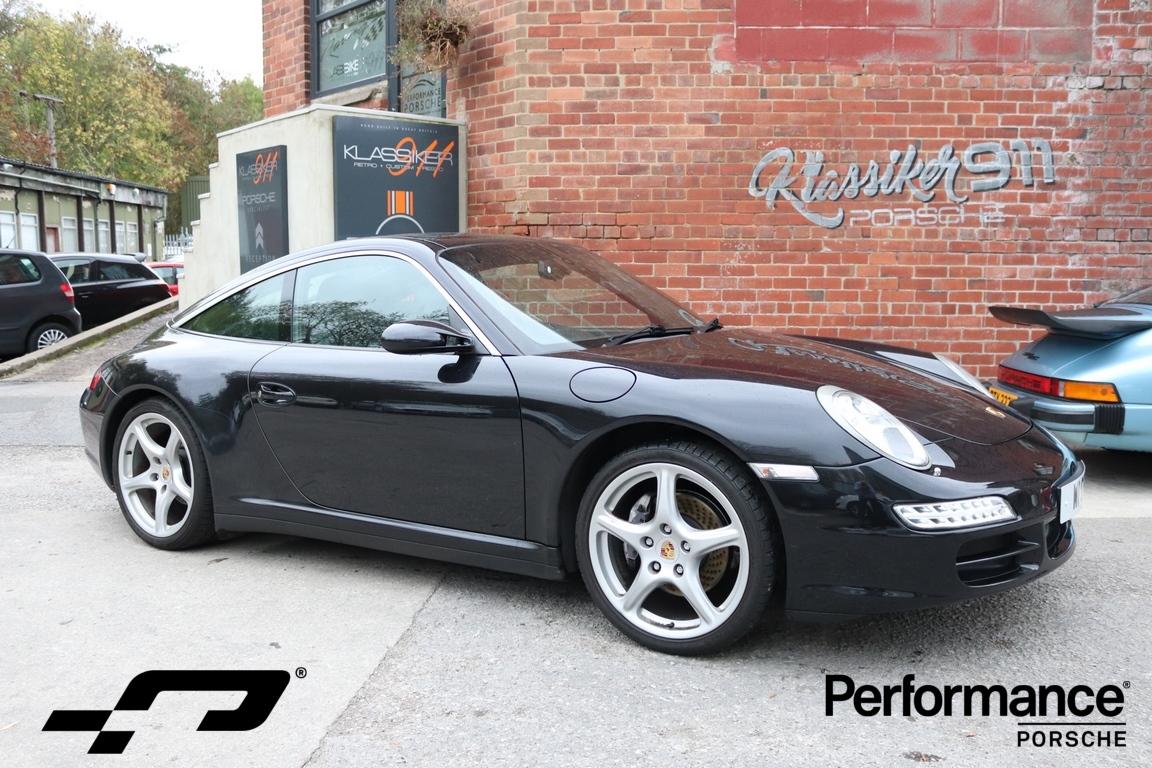 Porsches For Sale